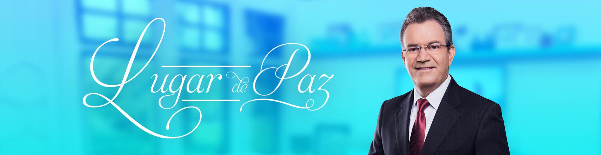 LUGAR DE PAZ - NT Play