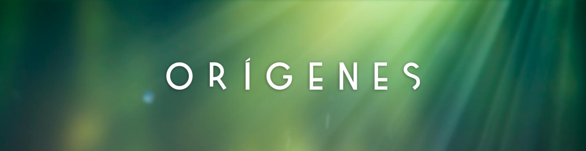 ORIGENES - NT Play