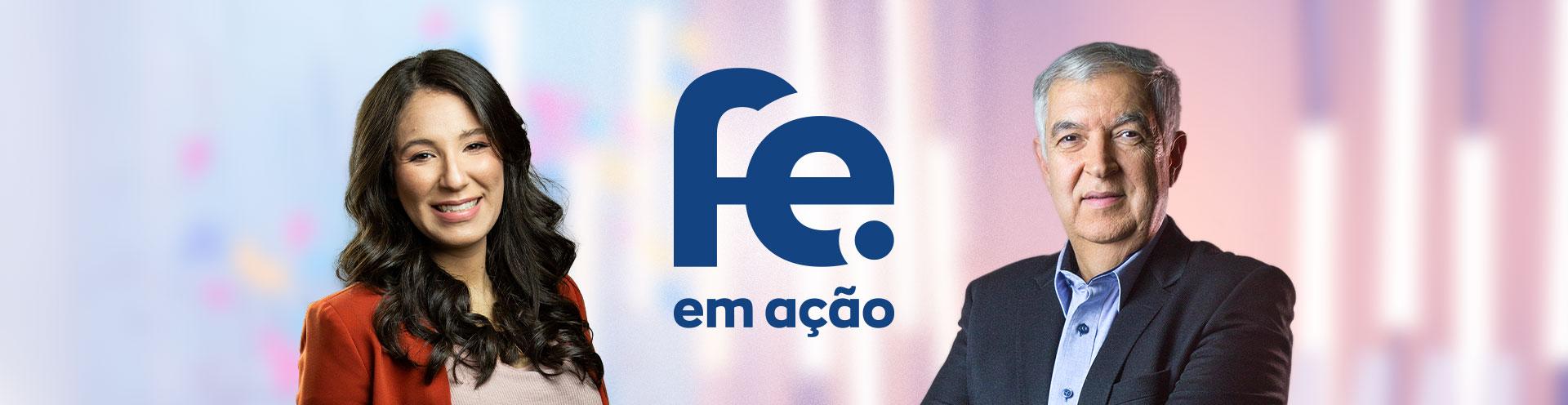 FÉ EM AÇÃO - NT Play