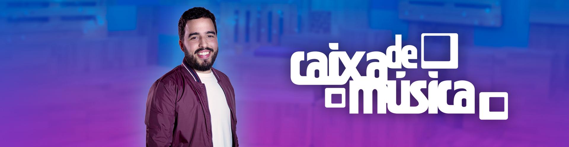 CAIXA DE MÚSICA - NT Play