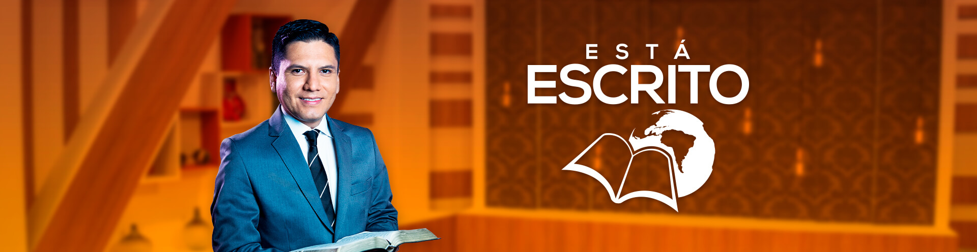 ESTÁ ESCRITO - NT Play