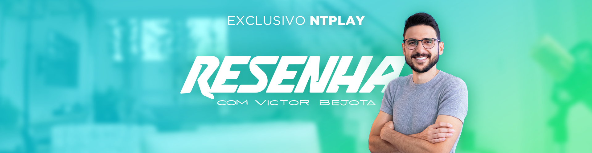 RESENHA - NT Play